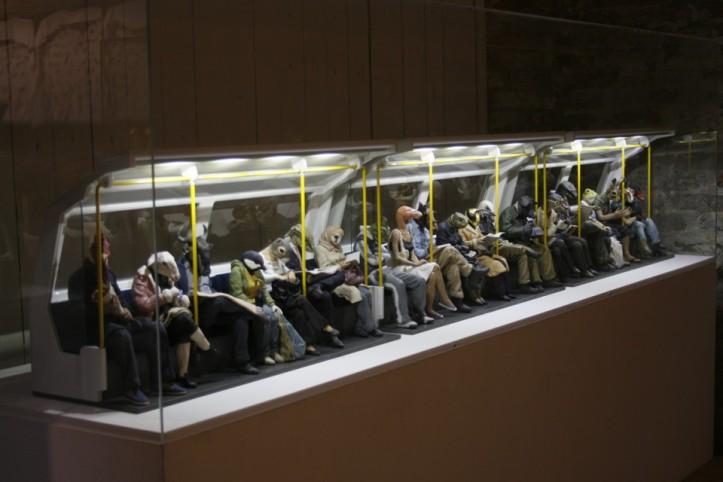 Gallo_Alessandro_Metro_Northern_Line_London_Underground_sculpture_installation_clay_mixed_media (2).jpg