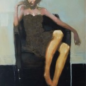 Michael Carson The passenger Times 04