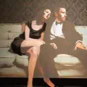 Michael Carson The passenger Times 05