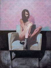 Michael Carson The passenger Times 07