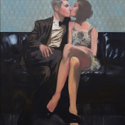 Michael Carson The passenger Times 09