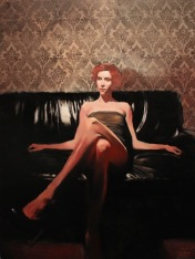 Michael Carson The passenger Times 10