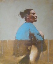 Michael Carson The passenger Times 11