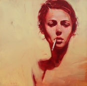 Michael Carson The passenger Times 12