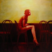 Michael Carson The passenger Times 14