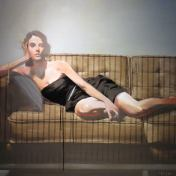 Michael Carson The passenger Times 15