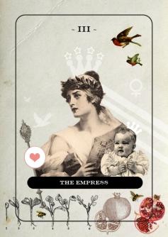 Jordan Clarke on The Passenger Times 3-empress