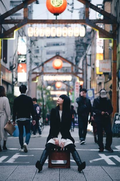Takashi Yasui The Passenger Times 07