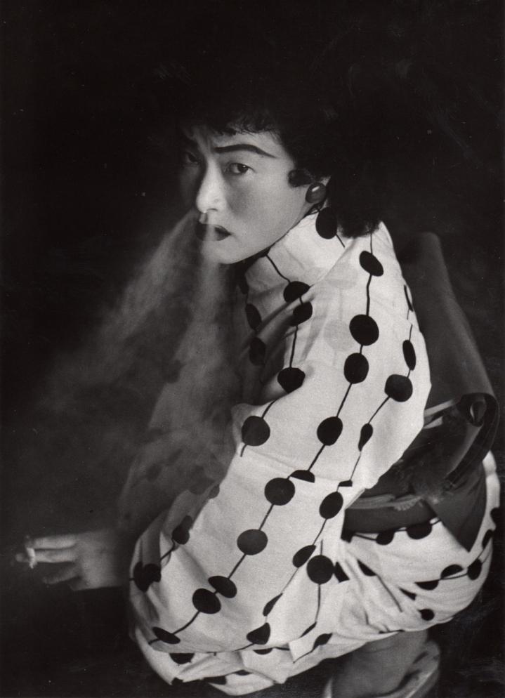 © Shomei Tomatsu, Prostitute, 1957
