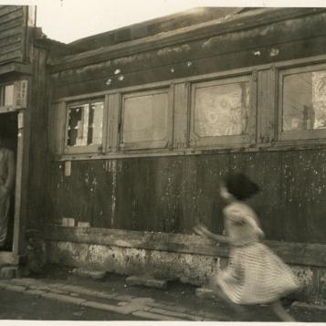 An Alibi 1, Tokyo, 1971 , © Shomei Tomatsu