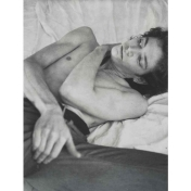 Robert Mapplethorpe Masters of The Passenger Times 10