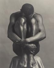 Ajitto, 1981, Robert Mapplethorpe © Robert Mapplethorpe Foundation