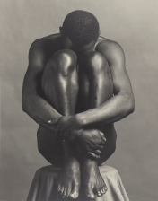 Ajitto, 1981, Robert Mapplethorpe © Robert Mapplethorpe Foundation
