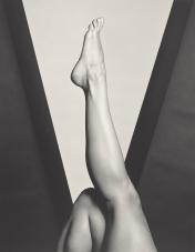Lisa Lyon, 1981, Robert Mapplethorpe © Robert Mapplethorpe Foundation