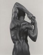 Derrick Cross, 1983, Robert Mapplethorpe © Robert Mapplethorpe Foundation