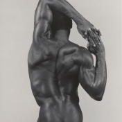 Derrick Cross, 1983, Robert Mapplethorpe © Robert Mapplethorpe Foundation