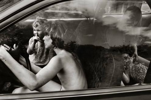 Alain Laboile on The Passenger Times 21