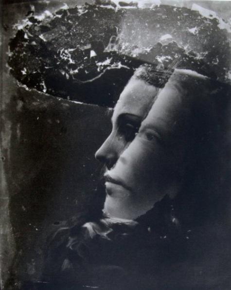 Double Portrait, 1930