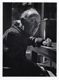 Edward Weston on The Passenger Times 03