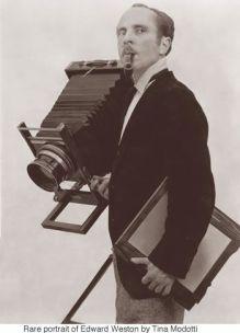 Edward Weston on The Passenger Times 10
