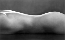 Edward Weston on The Passenger Times nude 04