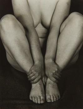 Edward Weston on The Passenger Times nude 08