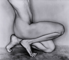 Edward Weston on The Passenger Times nude dancers knees