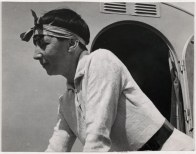 Hannah Hock on The Passenger Times portrait 01